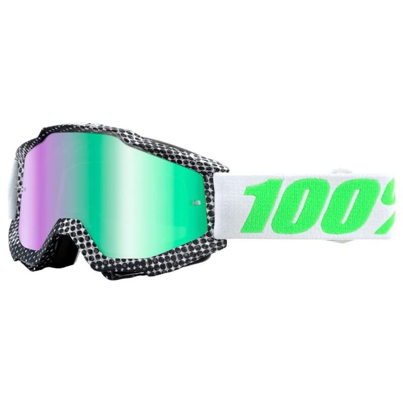 1b982fdb8ef0 100% Accuri Crossbriller Hvit - Speed-shop