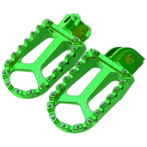 Jax Metals Std. Foot Pegs