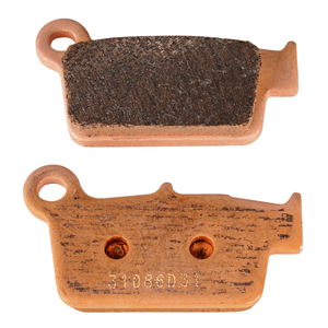 Delta Brakepads Mx Heavy Duty
