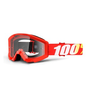 100% Strata Youth Furnace - Clear Lens