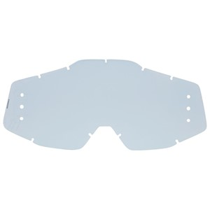 100% Replacement SVS Lens - With Dots, Clear