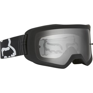 MAIN II S GOGGLE [BLACK]