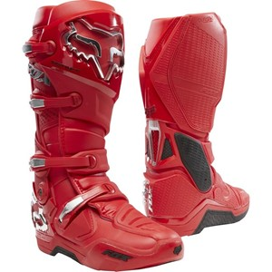INSTINCT BOOT - PREY FLAME RED