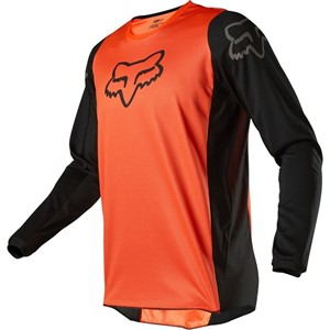 180 PRIX JERSEY FLO ORANGE
