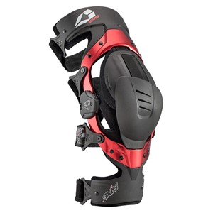 EVS AXIS SPORT KNEE BRACE - PAIR