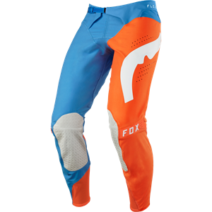 Flexair hifeye pant Orange