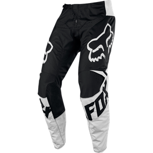 Youth 180 race pant Black