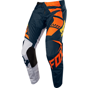 Youth 180 sayak pants Orange