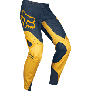 360 KILA PANT NAVY/YELLOW