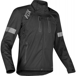 LEGION JACKET BLACK