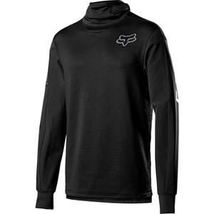 DEFEND THERMO HOODED JERSEY