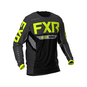 Podium Off-Road Jersey