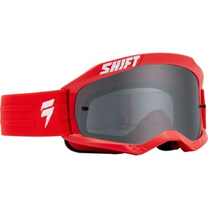 WHIT3 LABEL GOGGLE