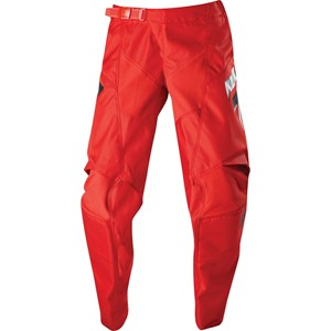 YOUTH WHIT3 RACE PANT