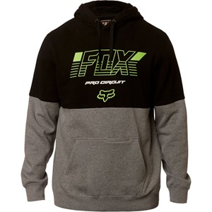 FOX PRO CIRCUIT PO FLEECE
