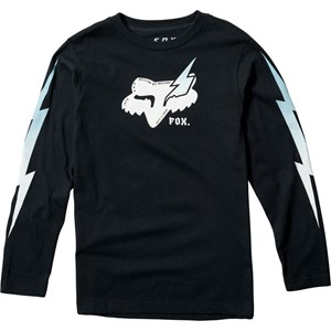 YOUTH HELLION LS TEE