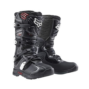 Fox Comp 5 Boot Black