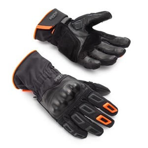 HQ ADVENTURE GLOVES