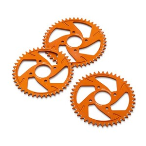 SPROCKET ALU 44 T.