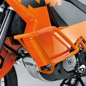 TANK PROTECTION ORANGE