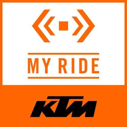 KTM MY RIDE - Speed-shop