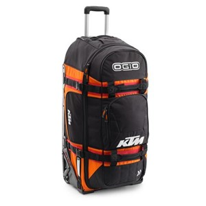 Corporate Travel Bag 9800