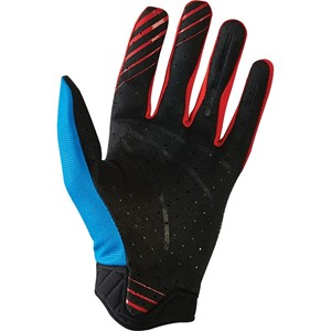 Fox Savant Airline Glove Blue