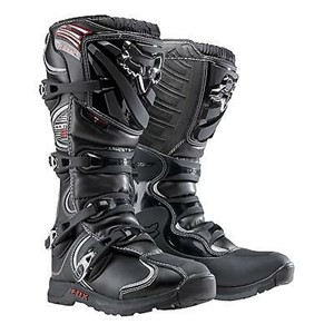 fox comp 5 adult boots