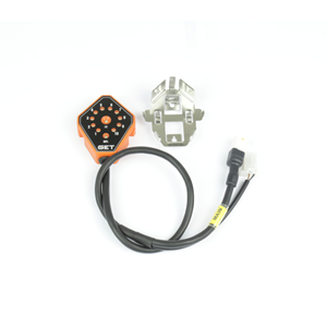 GET 2nd Injector Connection Cable
