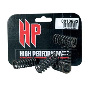 High Performance Clutch Spring