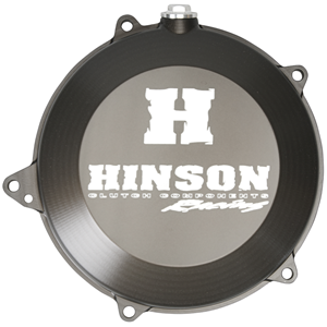 Hinson Clutch Cover