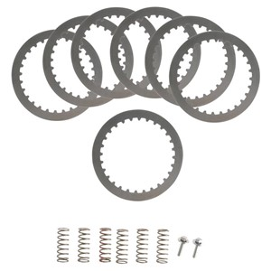 Hinson Clutch Plates Kit - (8 Plate)