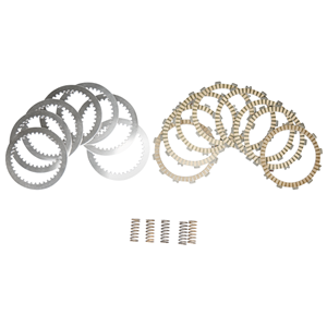 Hinson Clutch Plates Kit
