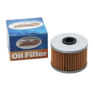 Twin Air Oil Filter
