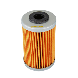 Twin Air Oil Filter Long Mod