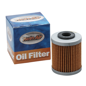 Twin Air Oil Filter Short Mod