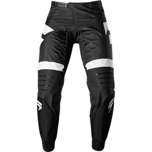 3LACK STRIKE PANT (BLACK)