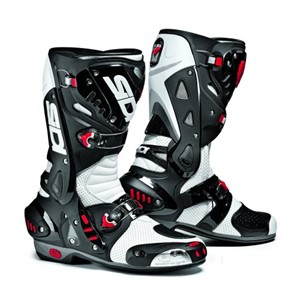 SIDI VORTICE AIR HVIT/SORT
