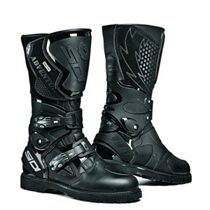 SIDI ADVENTURE GORE-TEX SVART