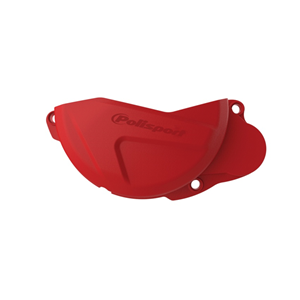 Polisport Honda Clutch Cover Protection