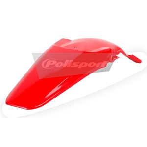 Polisport Rear Fender