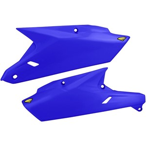 Cycra Yamaha Side Panels