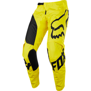 Youth 180 mastar pant Yellow
