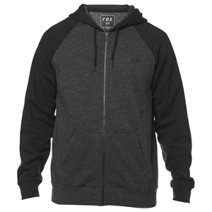 LEGACY ZIP FLEECE
