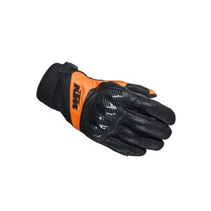 Radical X Gloves black S/8